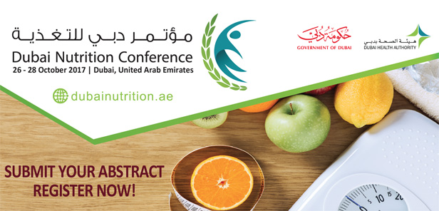 Dubai Nutrition Conference