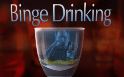 binge drinking harms the liver