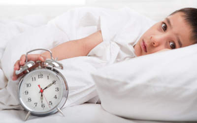 children sleep disorders