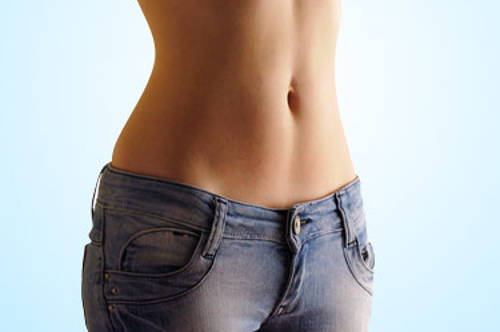 Simple Diet tips to make your belly look fit and flat ...