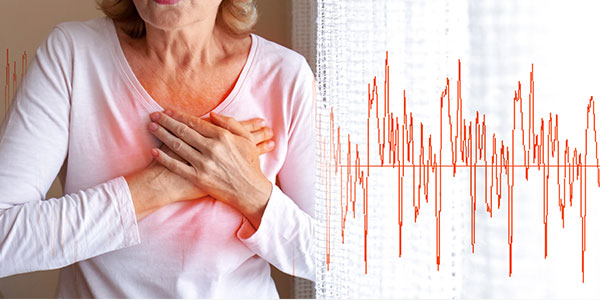 Menopause and Heart Disease
