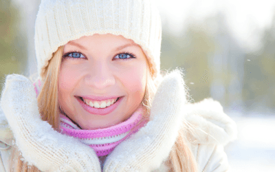 protect your skin during winter