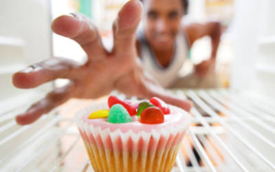 sugary food addiction