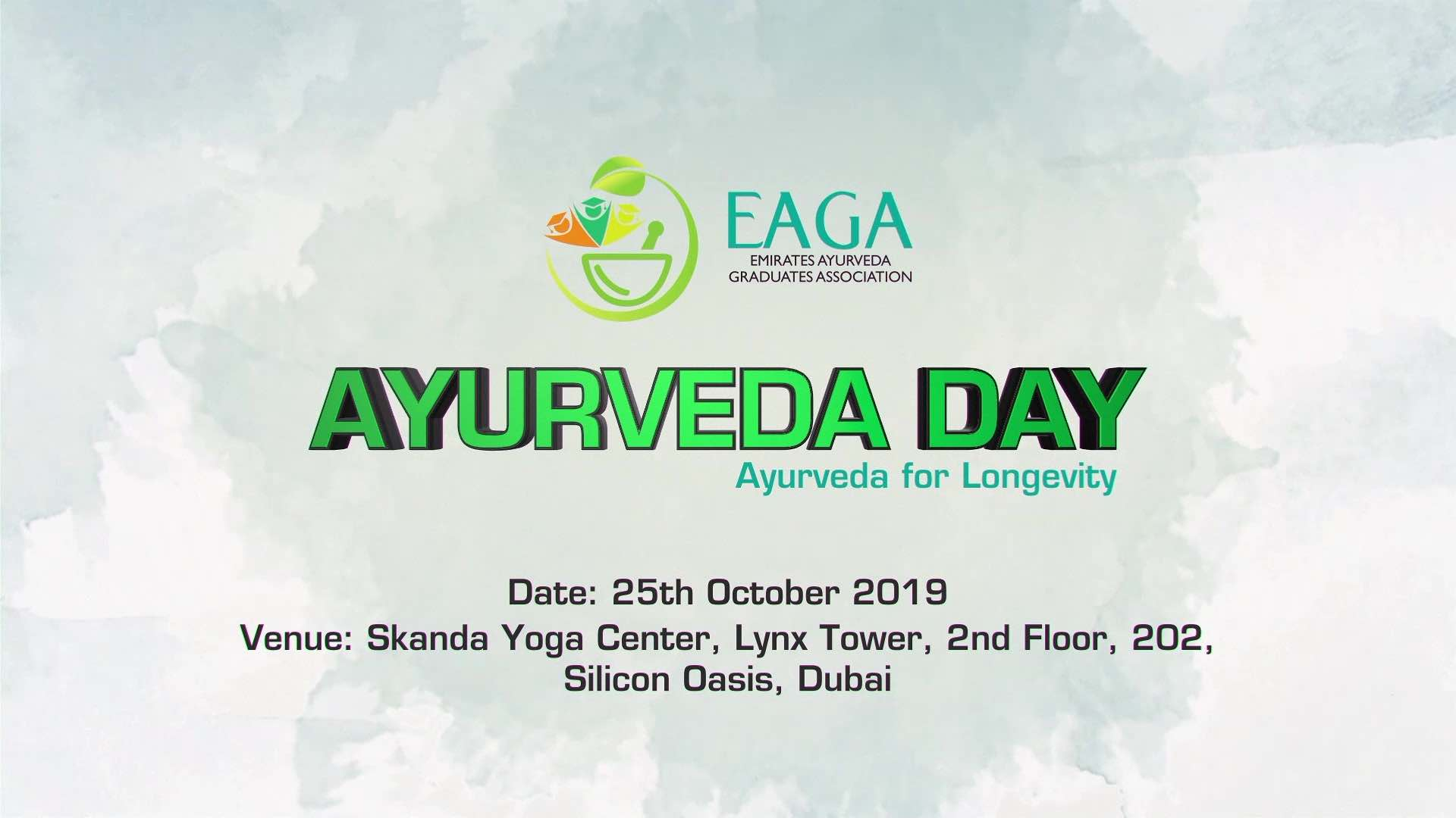 EAGA_Ayurveda Day_Dubai_Part-01