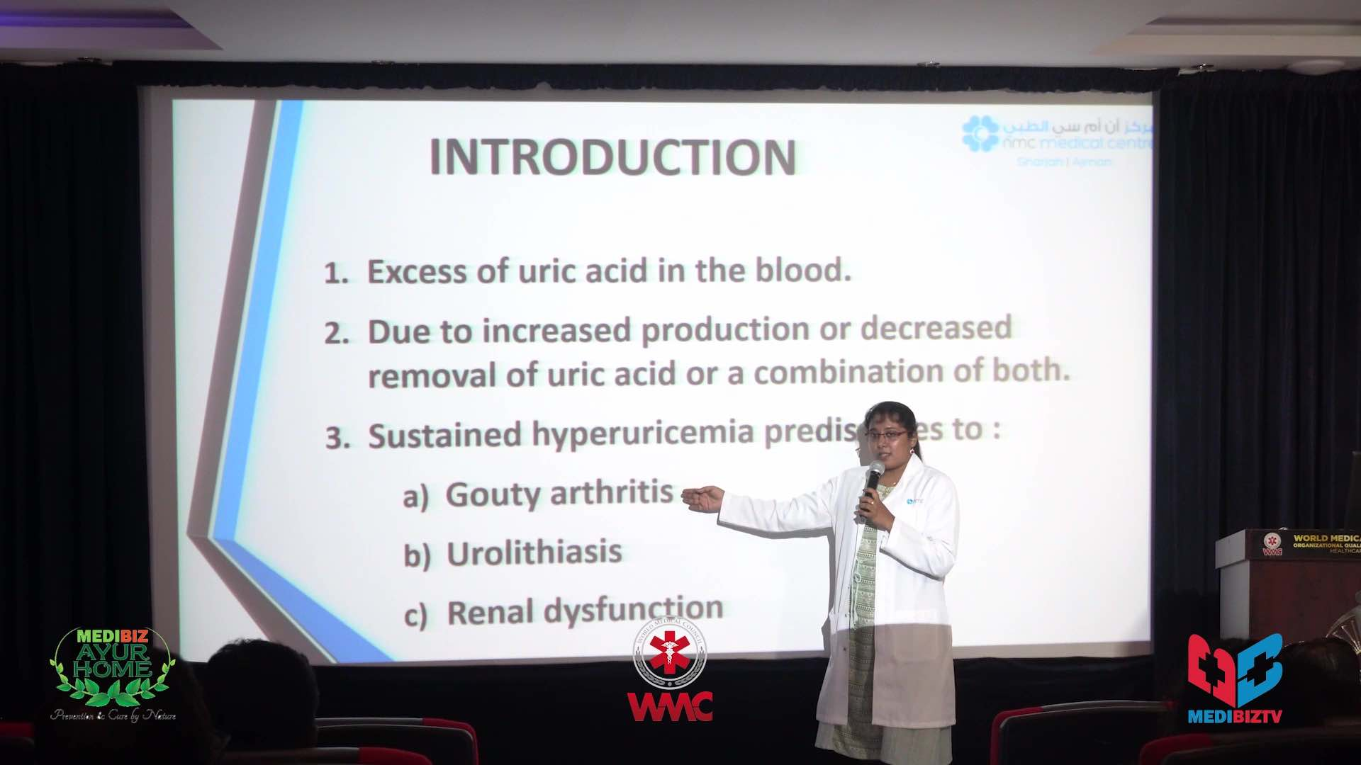 Medical Awareness Training - Hyperuricemia