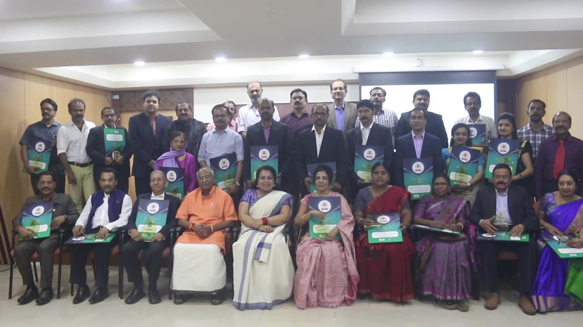 WMC Medical Excellence Awards (Kerala Chapter) Short Video